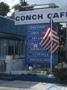 conch cafe